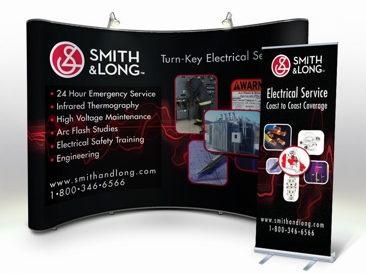 Smith and Long: Displays