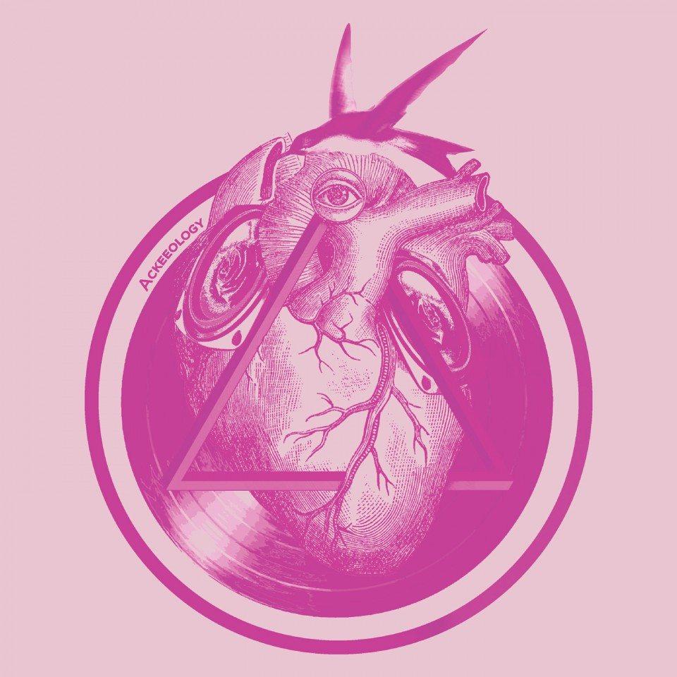 Eye Love Music: Ackeeology