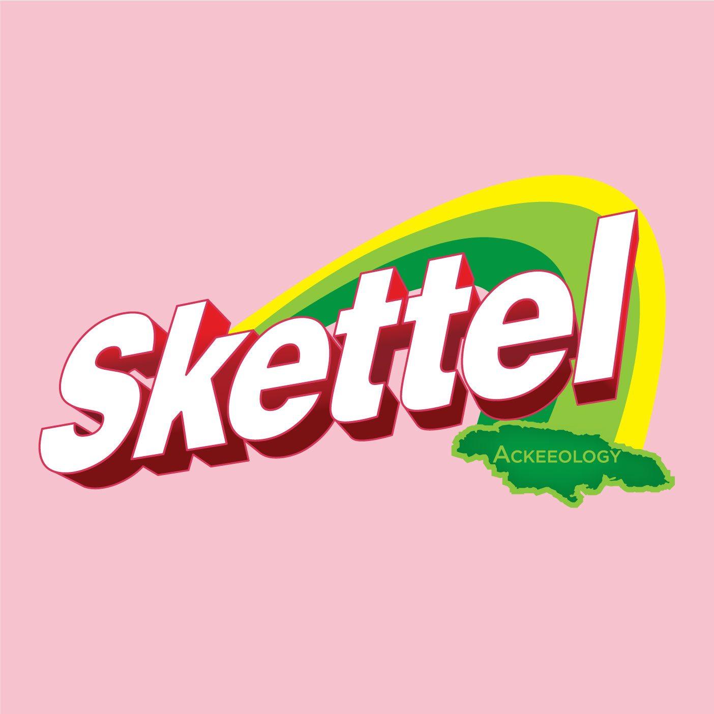 Skettel: Ackeeology