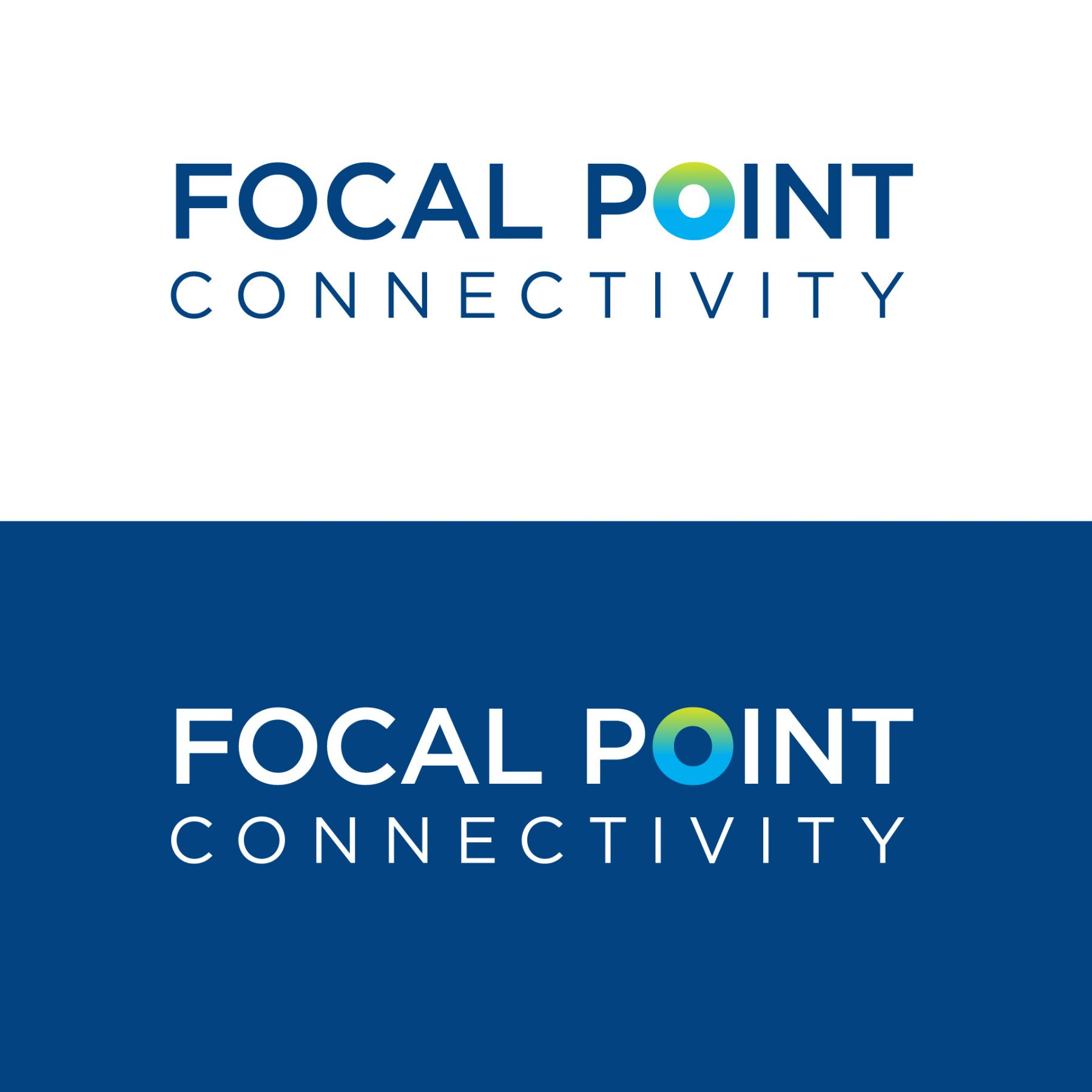 Focal Point Connectivity - logo