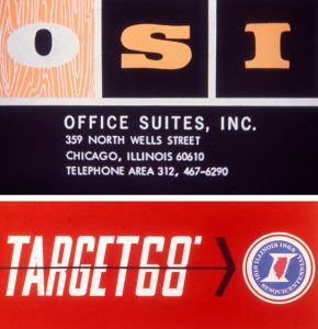 Identity designs for Office Suites, Inc by Leroy Winbush