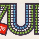 7up logo by Morton Goldsholl & Associates with Thomas Miller: 13 African American Designers