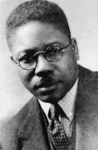 Aaron Douglas: 13 African American Graphic Designer You Should Know