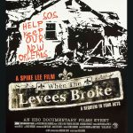 Levees movie poster by Art Sims: 13 African American Designers