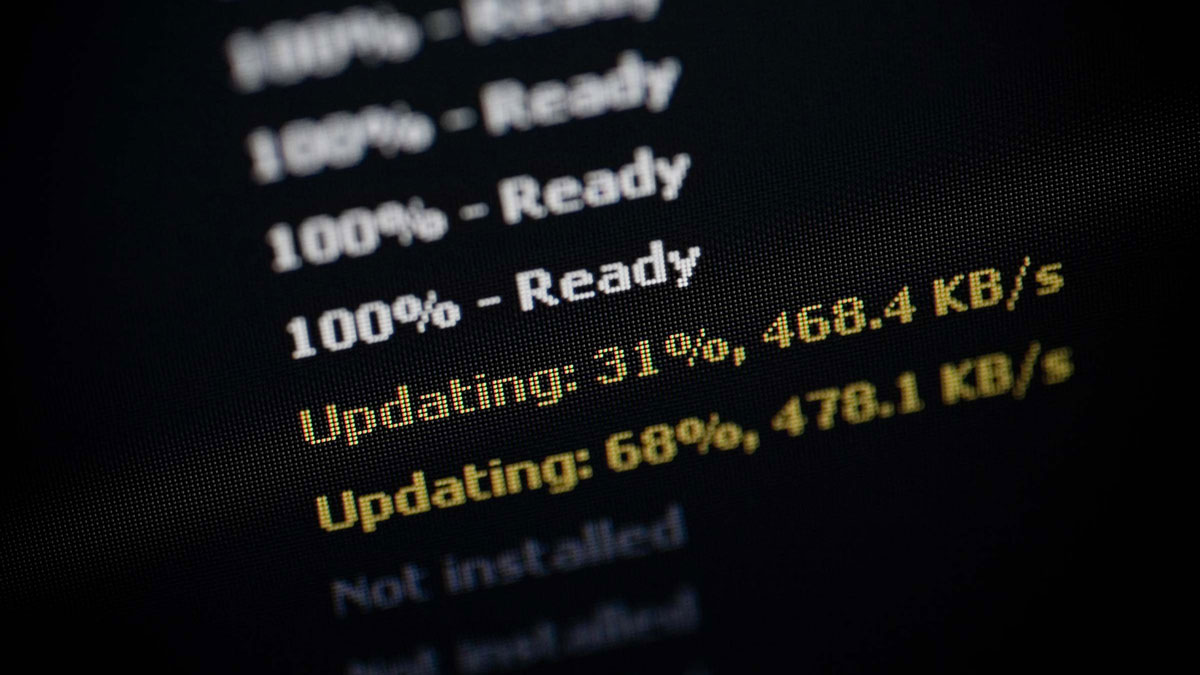 Why You Need A Website Maintenance Plan