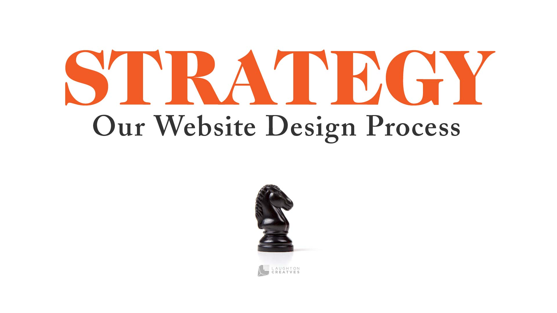 Featured image for the post, Our Website Design Process